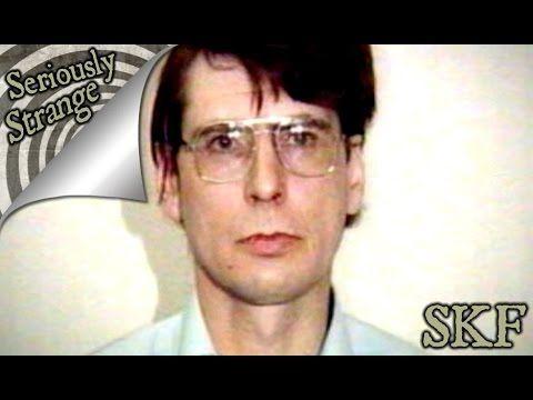 Dennis Nilsen | SERIAL KILLER FILES #1