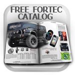 Jeep Soft Tops, Jeep Parts, Jeep Accessories & Custom Jeep Conversions - FORTEC4x4 - Your Custom Jeep Parts Source for Jeep Lift Kits & Jeep Wrangler Parts