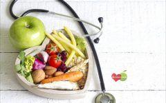 As 5 Dicas Para uma Dieta com Baixo Teor de Sódio