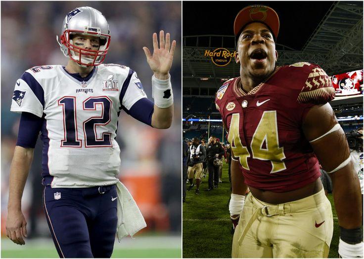 New Broncos DE DeMarcus Walker eager to sack Tom Brady