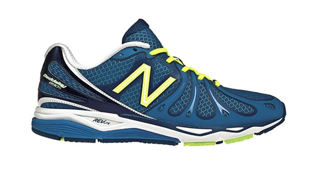 50 Game-Changing Performance Sneakers to Watch for in 2013. New Balance 890v3
