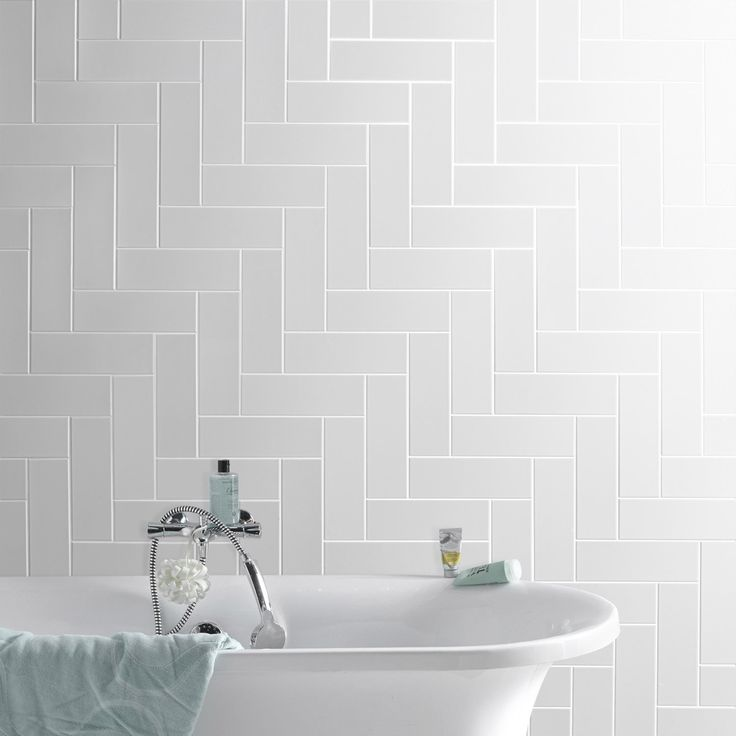 12 best Faïence et carrelage images on Pinterest Tiles, Bathroom