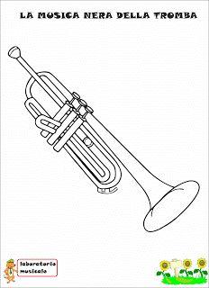 A Scuola con Poldo: Emozioni in musica: il camaleonte nero