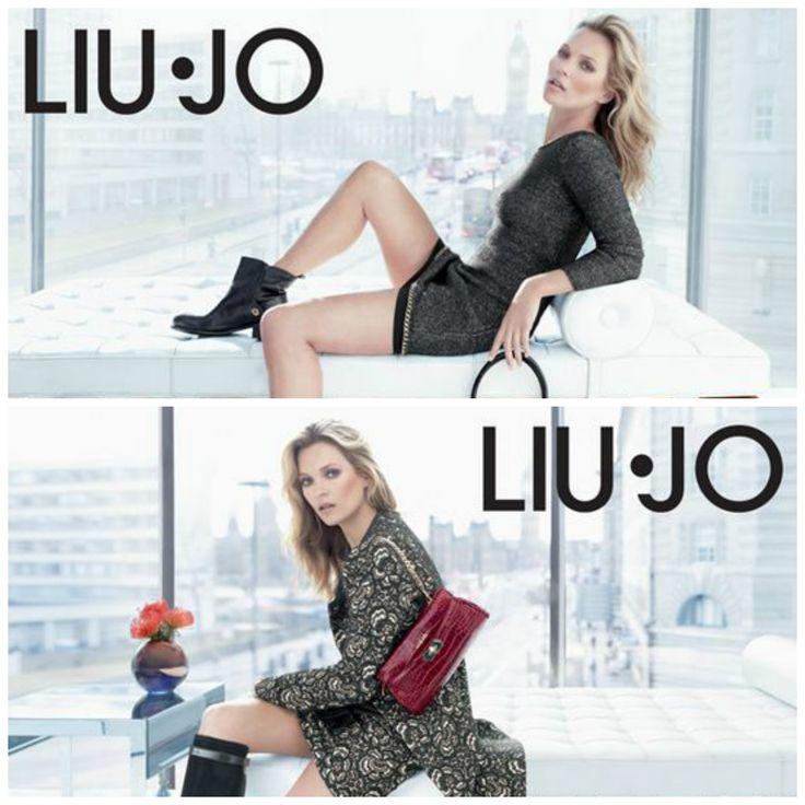İtalyan markası Liu Jo'nun Kate Moss'lu kampanyaları devam ediyor. 2013/14 Sonbahar/Kış sezonu için kamera karşısına geçen Kate Moss yine ve tabii ki kusursuz! Daha fazlası için Markafoni Blog'a göz atın ;) #markafoni #fashion #instafashion #style #stylish #look #photoshoot #design #designer #bestoftheday #white #red #girl #model #bestagram #dress #liujo #katemoss #celebrity