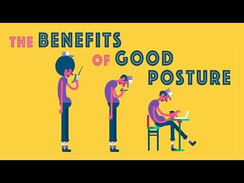 """""""Sitting up straight can boost your confidence, make you more energetic, reduce stress and make you more productive at work."""" There ya go.  Sometimes #wycwyc is as simple as standing up straight. We KNOW you have time for that :)"""