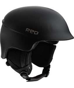Red Theory Snowboard Helmet for Sale - Mens