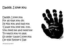 Little Handprints Poem | ... sweet sentimental reminder of how small her little ...