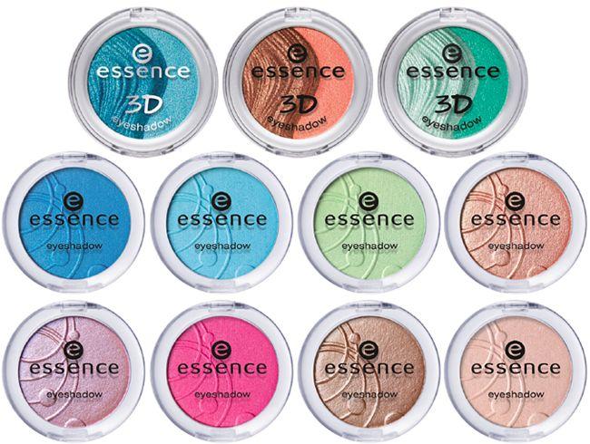 83 best images about make-up essence on Pinterest | Powder ...