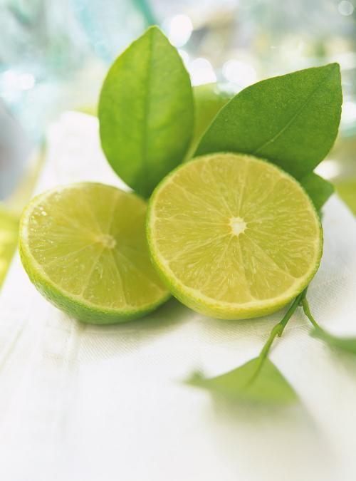 Barres au citron vert et aux canneberges | Ricardo