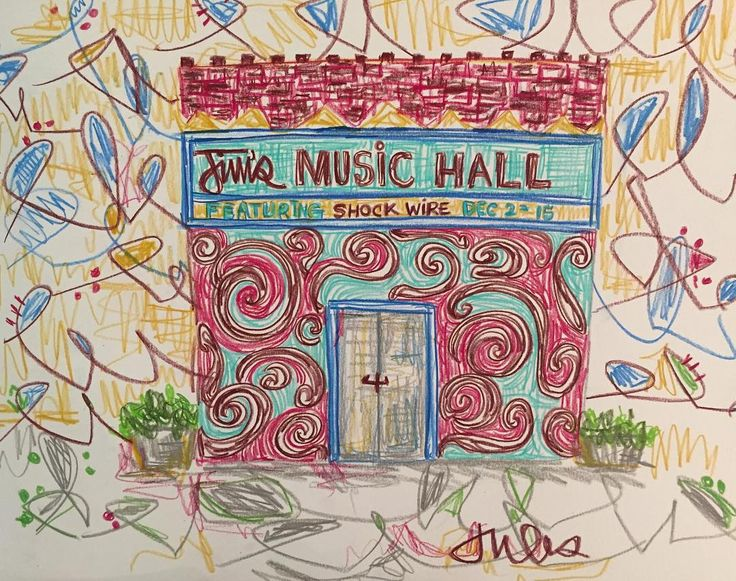 STorY/DrAwiNg . Hi Bethany this is Jim from Jims Music Venue. You dropped off a card the other day. I would like to hire your PR firm. My goal is to have my music hall to be known for celebrating musicall genres from heavy metal to square dancing---square dancing is for my moms benefit. Really?you can be here in an hour? See you then. Bethany was beside herself. Her heart pounded. She glanced in the mirror but decided this meeting was going to be all business especially after their last…