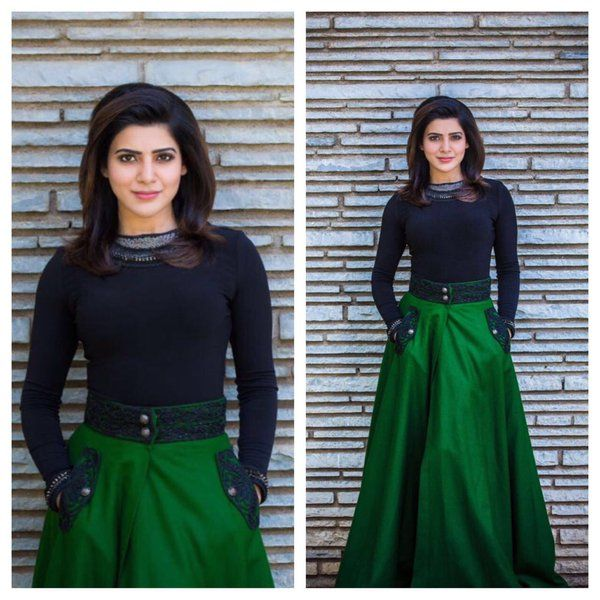 Media Tweets by Samantha Ruth Prabhu (@Samanthaprabhu2) | Twitter