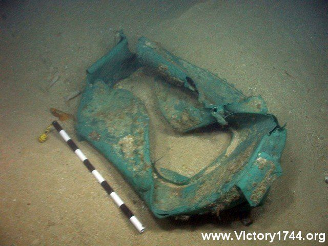 65 best HMS Victory...tresure 1744 images on Pinterest | Hms victory ...