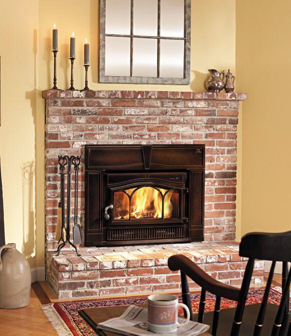 Wood-Burning Fireplace Inserts | jotul wood burning fireplace inserts cb