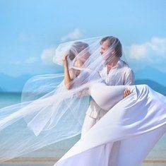 Недорогая свадьба за границей – это возможно! - Woman's Day