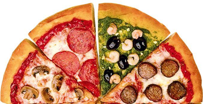 Пицца оригинальная рецепт