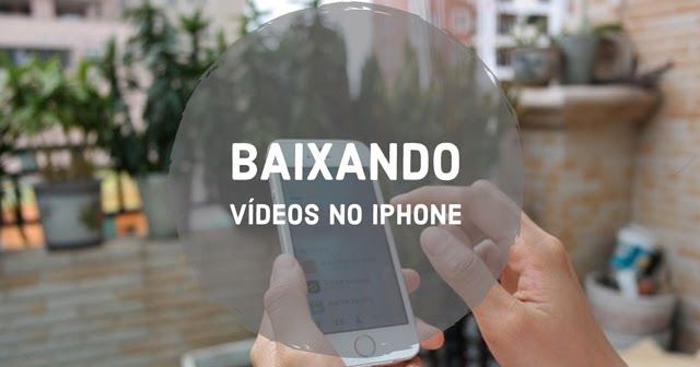 Veja como baixar vídeos do Youtube ou Facebook no iPhone para enviar pelo Whatsapp! http://www.amtonline.com.br/2017/04/como-baixar-video-iphone-facebook-youtube-whatsapp-download.html?utm_campaign=crowdfire&utm_content=crowdfire&utm_medium=social&utm_source=pinterest