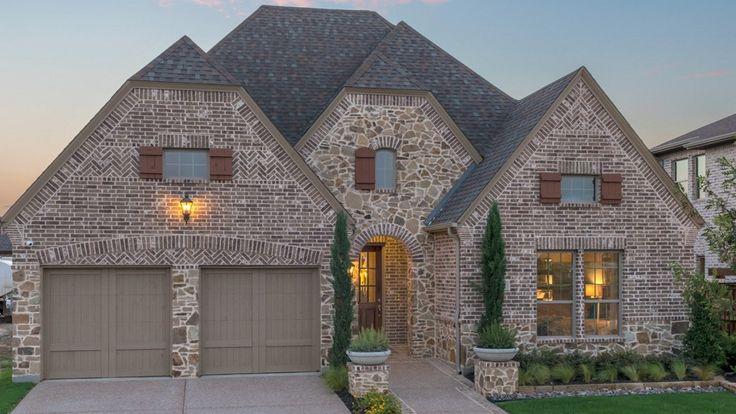 Viridian 55s in Arlington , Texas - Darling Homes