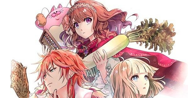 Dame×Prince Smartphone Game Gets TV Anime in January 2018  http://www.animenewsnetwork.com/news/2017-07-23/dame-prince-smartphone-game-gets-tv-anime-in-january-2018/.119211