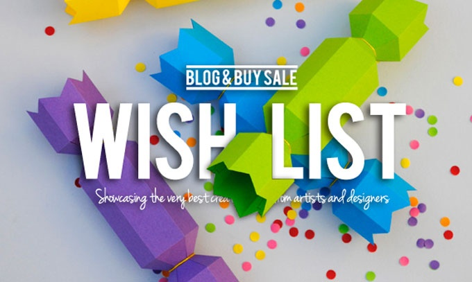 Applications our now open for our Christmas Wish List - Showcasing the very best creative gifts.    http://stall.blogandbuysale.com/about/