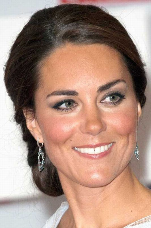 Kate Middleton hair: Royally refined