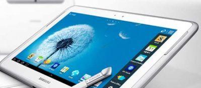 El auge de los phablets, la fusión entre smartphone y tablet