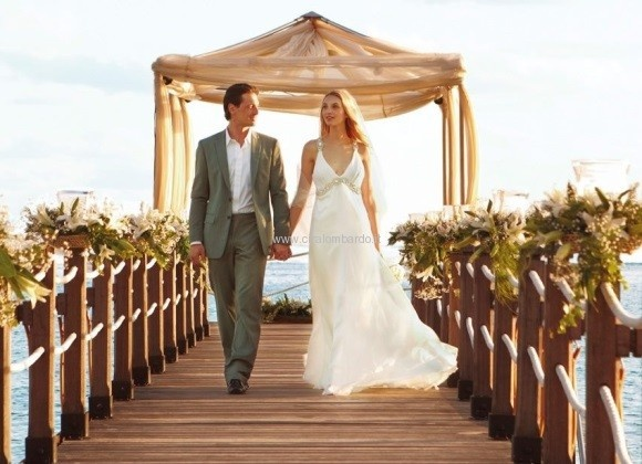 #Matrimonio a #Dubai