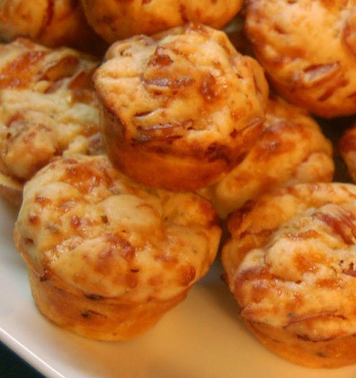 pepperoni recipes   Cookbook Club Pepperoni Puffs Recipe