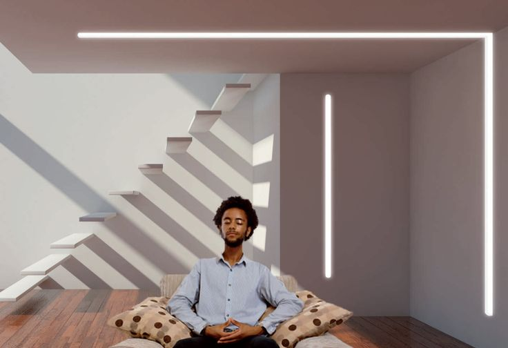 Профильные системы освещения, Умный дом в Молдове, Smart Home Group, осветительное оборудование