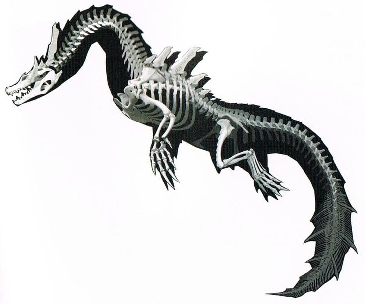 .Monster Hunter - Lagiacrus