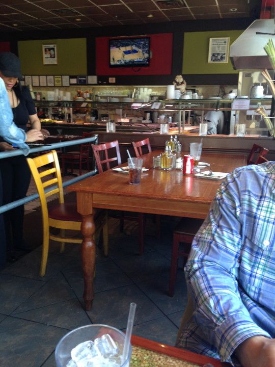 Chester Heights Ny Restaurants