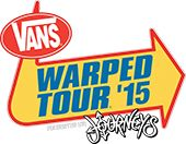 Vans Warped Tour at Darien Lake July 15, 2015 at 11am. Tickets on sale December 12th at 10am. Ticket and hotel link: http://www.darienlakeseconolodge.com/event/100209