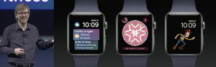 Apple Releases First Beta of New WatchOS 4 Operating System to Developers  #RelatedRoundups:AppleWatchSeries2 #watchOS3Buyer'sGuide:AppleWatch(Neutral) #news