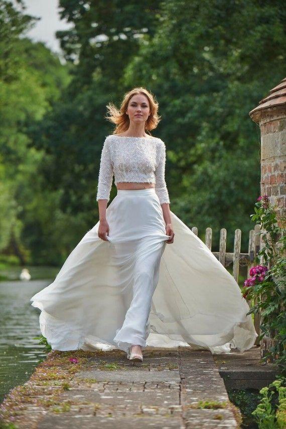 24 best favourite bridal fashion images images on Wedding dress design jobs
