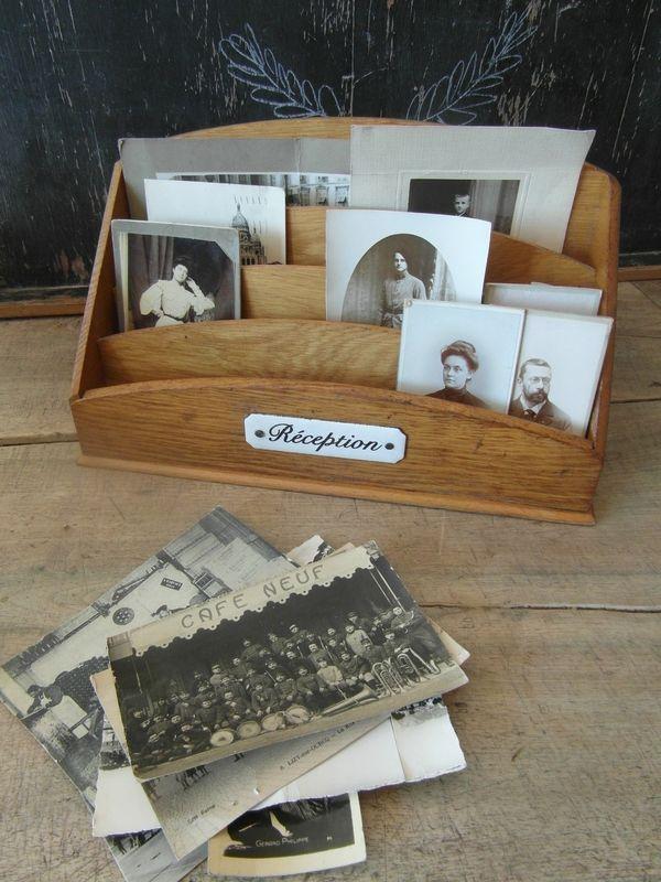 25 best ideas about courrier trieur on pinterest rangement chaussure diy stockage de. Black Bedroom Furniture Sets. Home Design Ideas