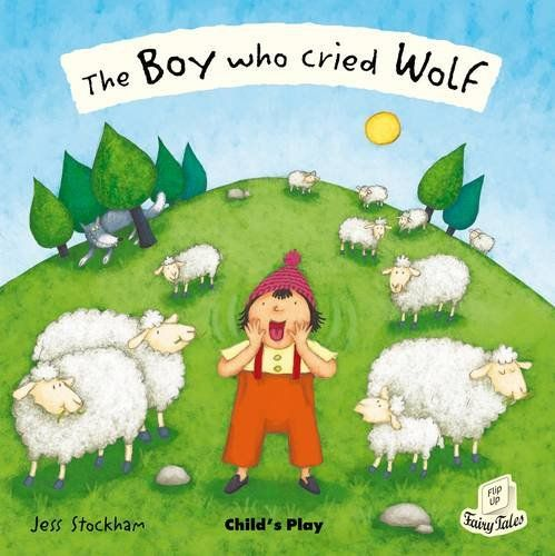 """the boy who cried to a wolf essay Then we have the legend of the boy who cried """"wolf"""" so often that he  desensitized everybody to the threat of wolves the important difference."""