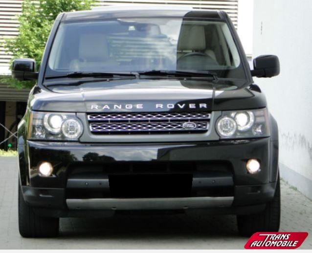Exportation Land Rover - Annonces export Land Rover Range Rover Sport, neufs ou d'occasion -  Exportation Land Rover Range Rover Sport