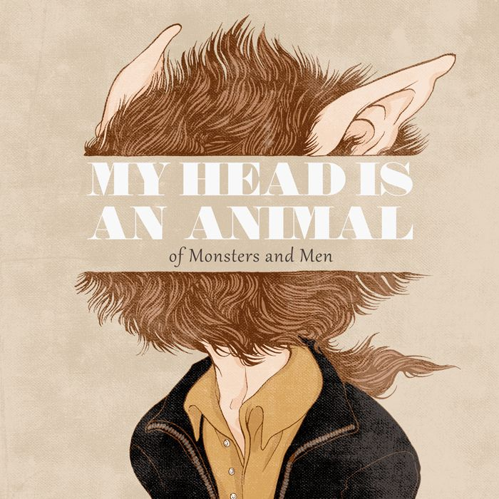 My Head Is An Animal Album Art | www.pixshark.com - Images ...