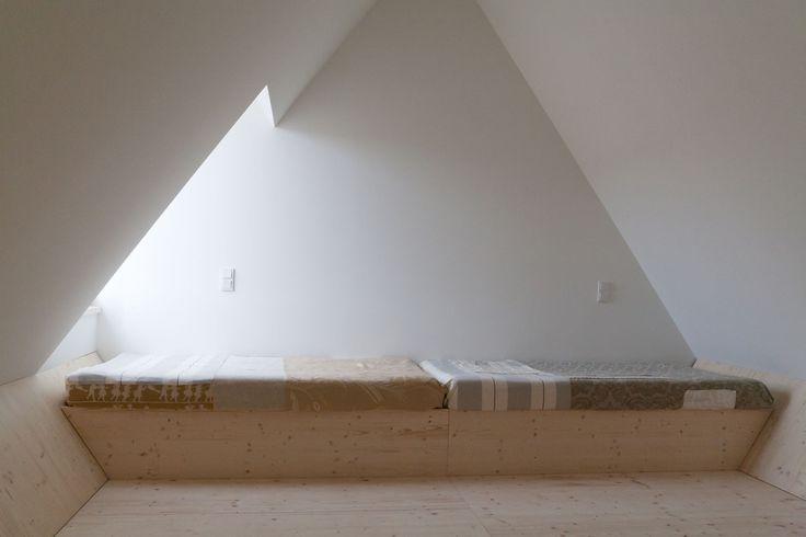 Auszeichnung: Haus in Pinnow, Thomas Kröger Architekt