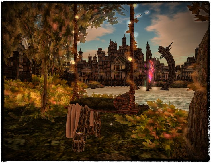 https://flic.kr/p/GAB6LL | Lucentia @ Fantasy Faire-F | Sponsored by The Looking Glass