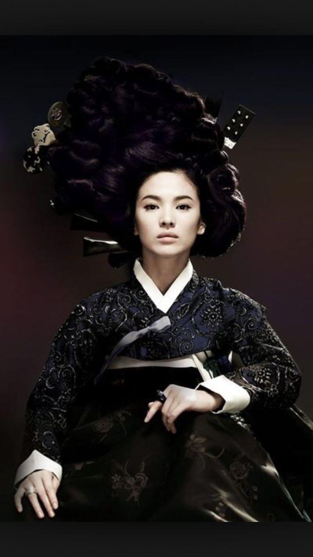 황진이 Hwangjinyi 송혜교 Song hye kyo    Hwang Jin Yi(Hangul:황진이) is a…