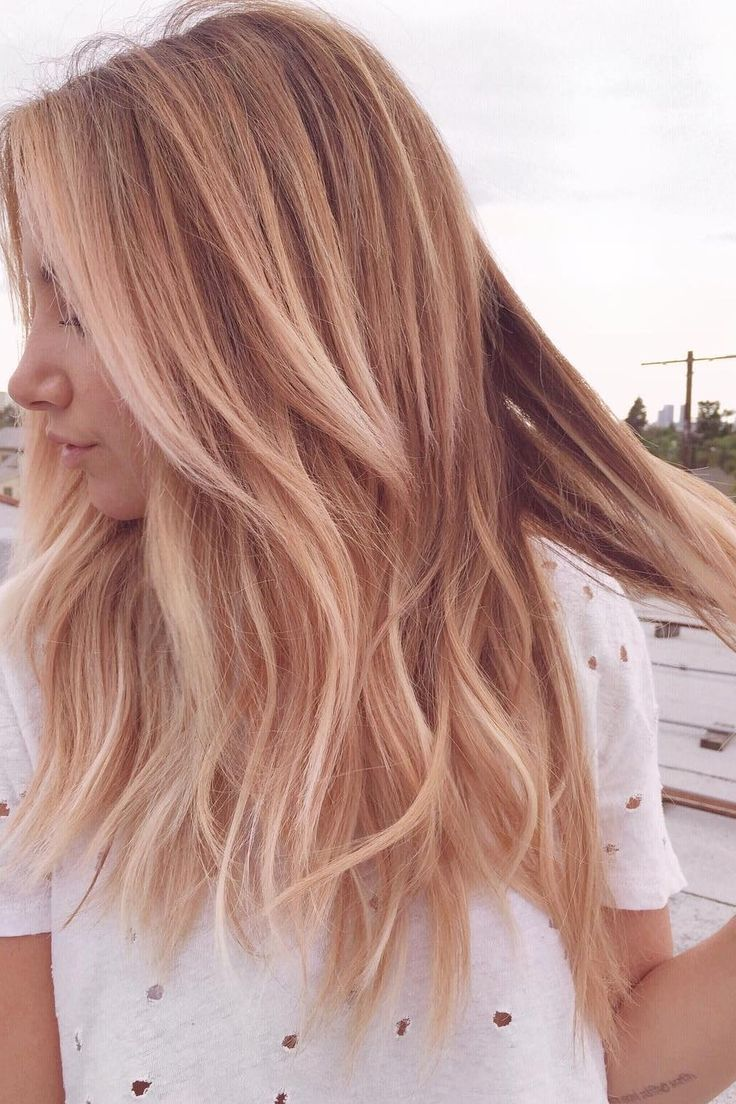 6 Celeb-Approved Ways to Go Blonde This Summer | Teen Vogue - Ashely is Awesome!