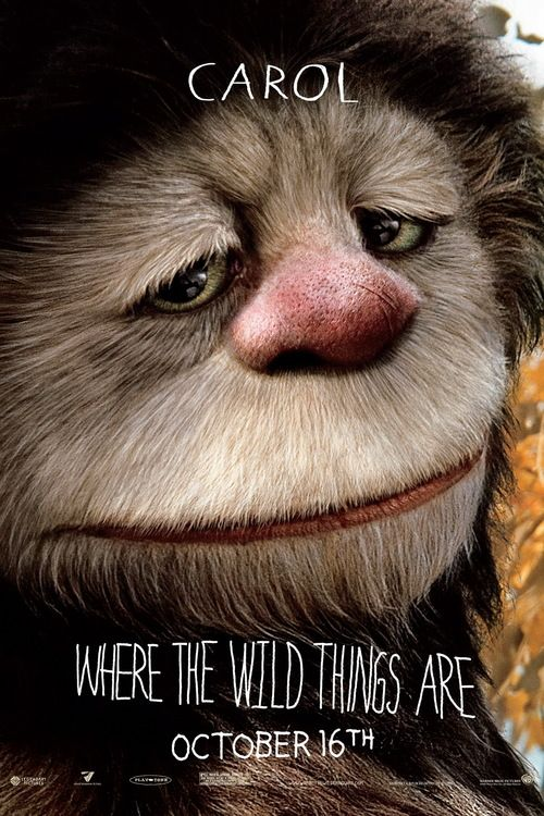 Where the Wild Things Are 【 FuII • Movie • Streaming