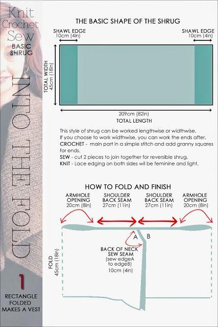 http://www.diaryofacreativefanatic.com/2014/07/needlecrafts-sew-knit-crochet-easy-fold-shrug.html