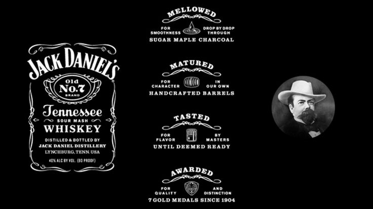jack daniel s redesigned by cue cue jack o connell and daniel o
