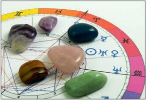 Zodiac Signs and Crystals