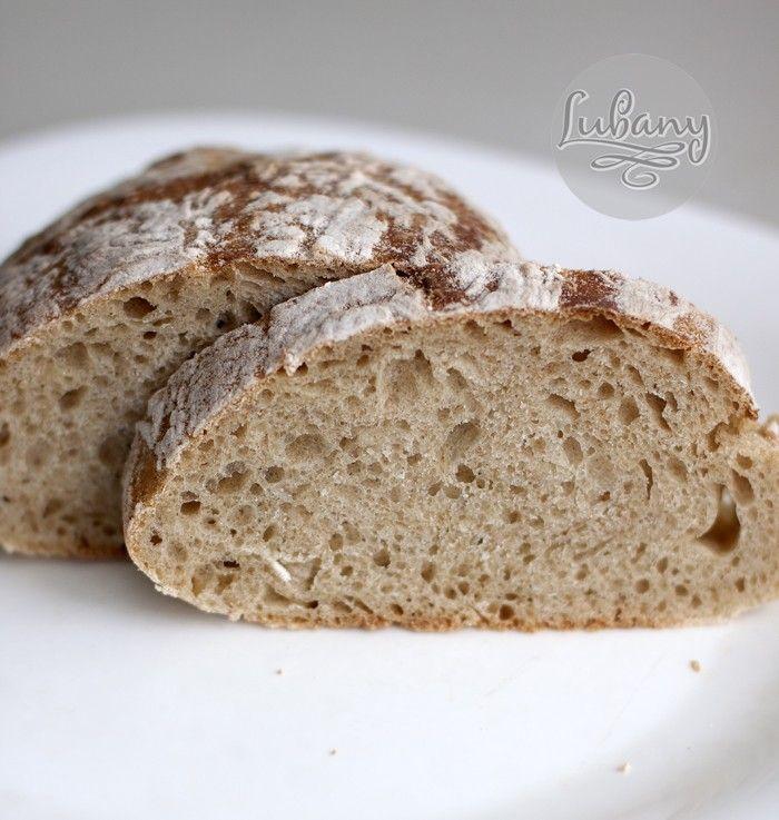 Первый удачный хлеб из жидкого теста, булочки с корицей и соусом (а-ля синнабон :) и дрожжевой пирог с двумя начинками. Панини на холодной закваске Рецепт Светланы solnce_pek…