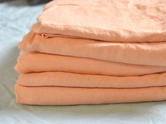 Pure linen luxury quilt cover now on sale!
