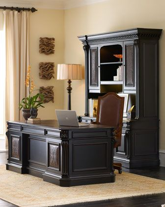 Warren Office Furniture At Horchow For The Home