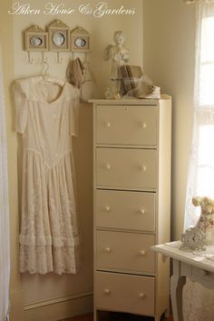 Image result for tall skinny dresser