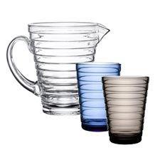 Aino Aalto Glassware